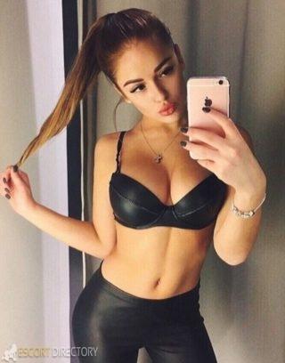 Margarita, 23 years old  escort in Minsk